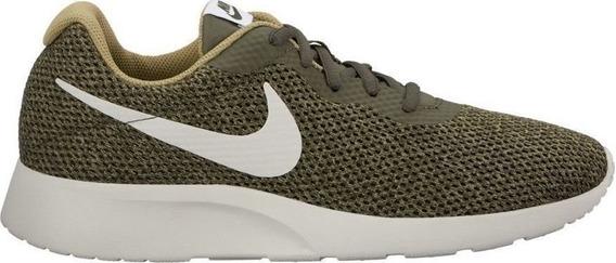 Tenis Nike 844887 303 Tanjun Verde