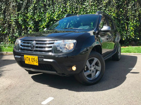 Renault Duster Expression Discovery 1.6