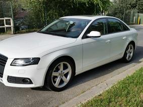 Audi A4 1.8 T Trendy Plus Multitronic Cvt 2011