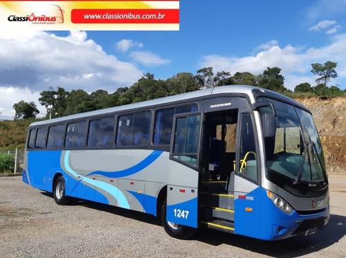 Marcopolo Ideale 770 Vw 17230 Eod 2012/12,