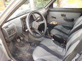 Volkswagen Gacel 1.6 Gld 1991