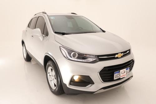 Chevrolet Tracker Fwd Premier