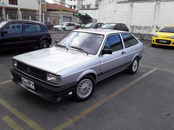 Volkswagen Gol Cl 1.6 2p