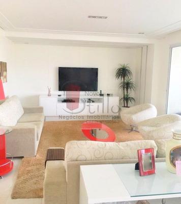 Apartamento - Parque Da Mooca - Ref: 3591 - V-3591