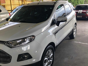 Ford Ecosport 1.6 16v Titanium Flex 5p 2013