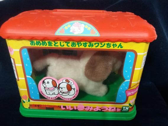 Odekake House Cachorrinho Japonês Na Casinha Fofinho