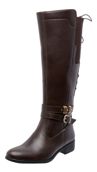 Bota Montaria Fem Mega Boots Ref. 972