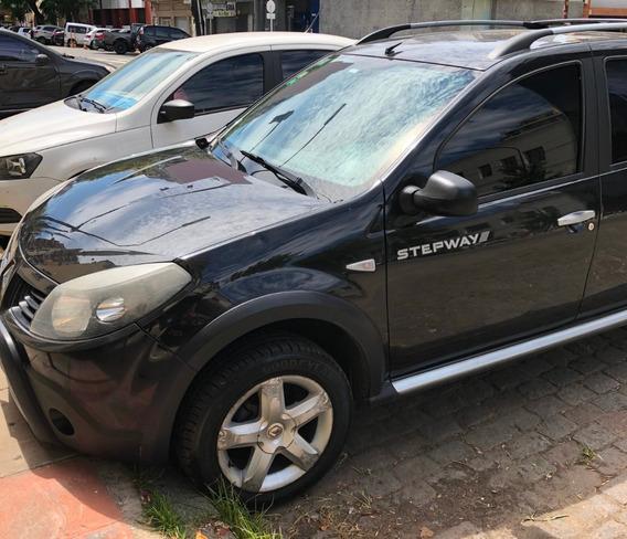 Renault Sandero Stepway Confort 1.6