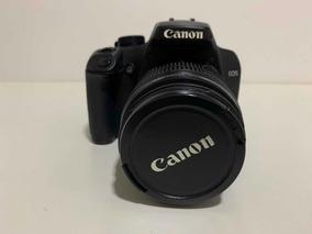 Canon Eos 1000d + Brinde