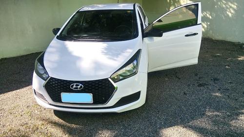Hyundai Hb20 Unique