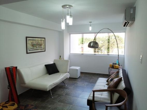 Amplio Apartamento En Venta La Trigaleña Mg