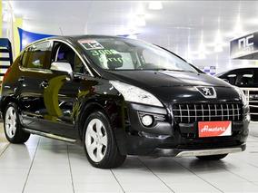 Peugeot 3008 1.6 Thp Griffe Aut. 2012aceito Troca E Financio
