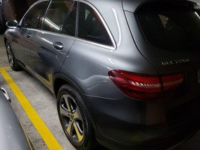 Mercedes Benz - Glc 220d