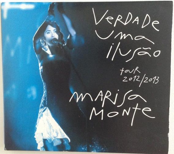 Marisa Monte Verdade Uma Ilusao Tour Cd Nuevo Tribalistas