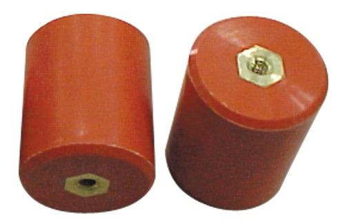 Isolador Paralelo Cebel 50x50 3/8 Kit C/10