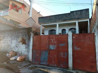 Casa Para Venda, 2 Dormitórios, Coelho - São Gonçalo - 335