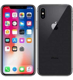 iPhone X 64gb Preto Na Garantia Apple