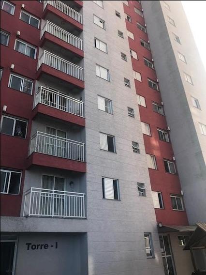 Apartamento À Venda, 57 M² Por R$ 299.000,00 - Vila Homero Thon - Santo André/sp - Ap3885