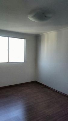 Apartamento Para Venda, 2 Dormitórios, Irajá - São Bernardo Do Campo - 9723