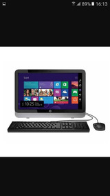 Hp 19 All In One