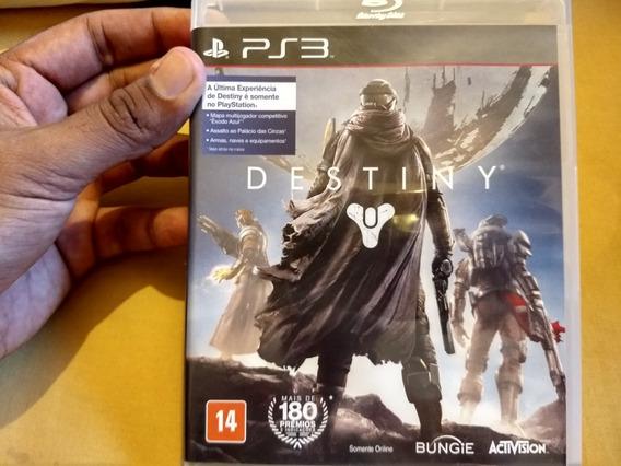 Destiny - Ps3 - Usado