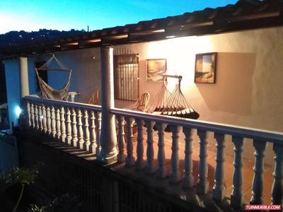 Casa En Venta - Los Teques - Piedra Azul - Shdnb 04143058085