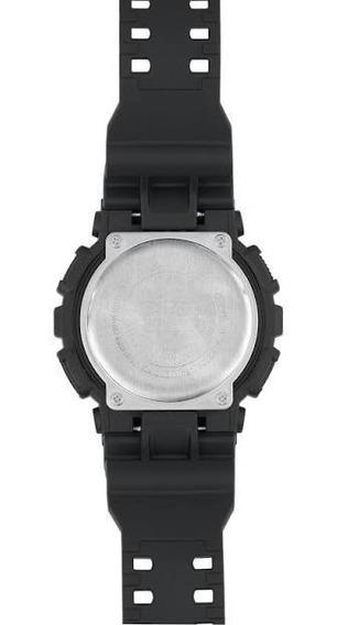 Relógio Gshock Ga-100-1a1