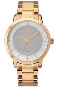 Relógio Dumont Feminino Du2035lvr/4x
