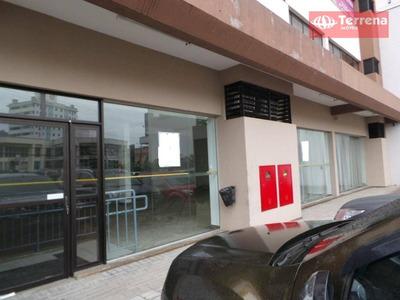 Loja Comercial Para Locação, Garcia, Blumenau - Lo0054. - Lo0054