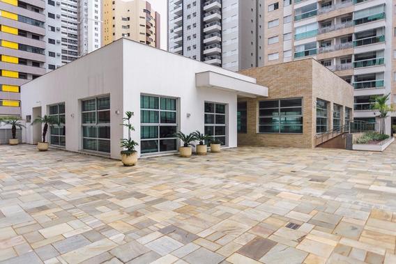 Apartamento Padrão Em Londrina - Pr - Ap1660_gprdo