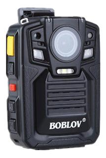 Boblov Hd 1296p A7 64gb Ultra Gran Angular Policía De Segur
