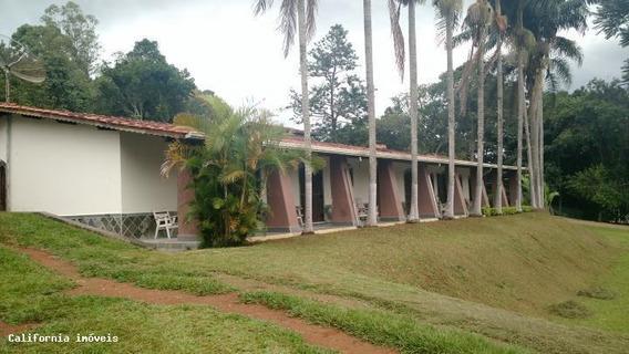 Chácara Para Venda Em Bragança Paulista, Curitibanos, 5 Dormitórios, 1 Suíte, 4 Banheiros, 2 Vagas - 5271