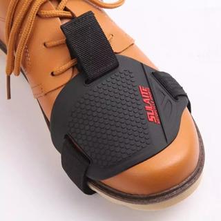 naranja modificaci/ón de la motocicleta Protector del protector del calzado de la pierna de la horquilla inferior Cubierta del protector del protector del zapato de la pierna de la horquilla