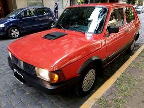 Fiat 147 Spazio Tr 1.4 Impecable 79.000k De Fabrica 1°dueño