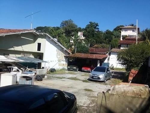 Imagem 1 de 5 de Itaipu - Niterói - Rj - 9025