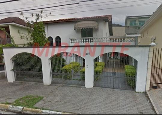 Sobrado Em Pirituba - São Paulo, Sp - 288310