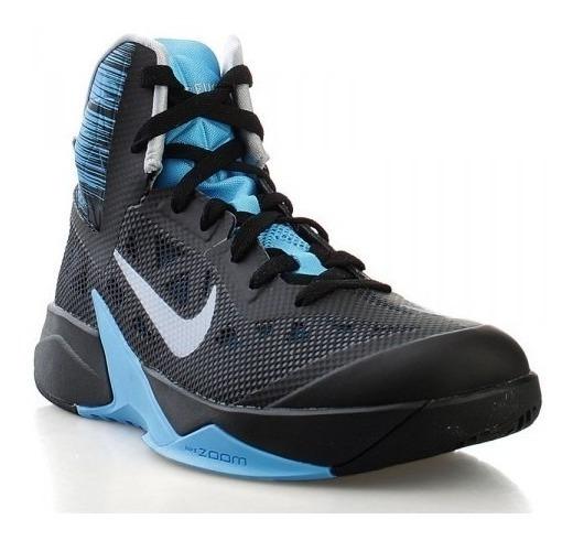 Zapatillas Nike Hyperfuse Kevin Durant Talla 9.5us