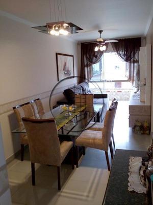 Apartamento Com 02 Dormitório(s) Localizado(a) No Bairro Morro Do Espelho Em São Leopoldo / São Leopoldo - 4021