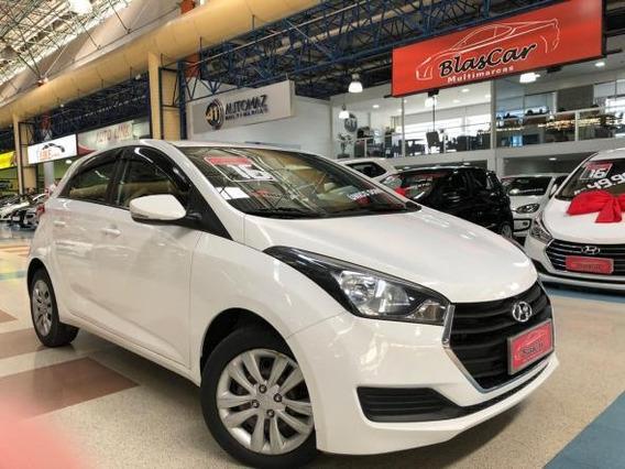 Hyundai Hb20 1.0 Comf./plus