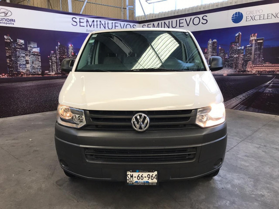 Volkswagen Transporter Panel Van Std 4 Pts