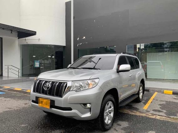 Toyota Prado Txl Blindada