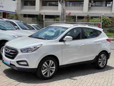 Hyundai Ix35 2.0 Flex Aut. 2017 Completa