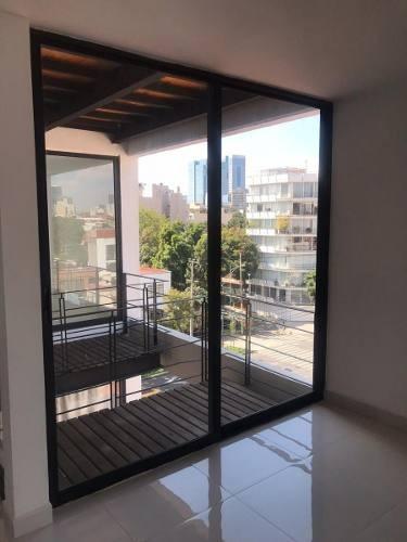 Oficina En Renta, Col. Del Valle Sur, Cdmx