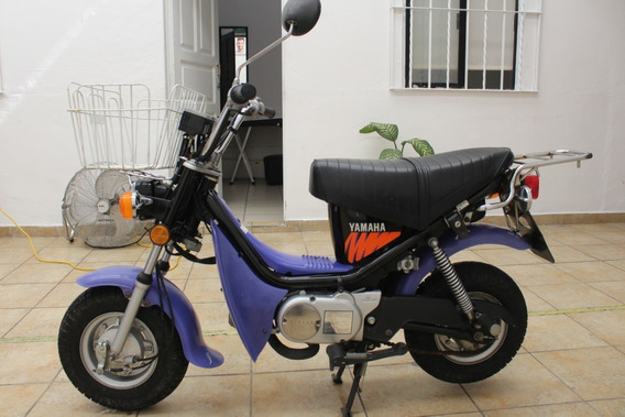Yamaha Chappy 1994