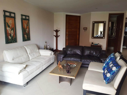 Imagen 1 de 14 de Venta De Apartamento En La Aguacatala, Poblado, Medellín