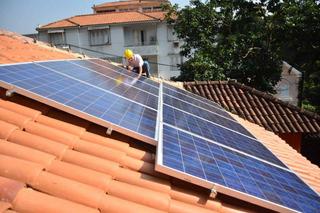 Curso Energia Solar Caseira + Brindes (via Cd Correios) A57