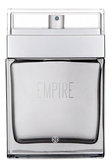 Kit 2 Perfumes Hinode: Empire Tradicional + Empire Intense