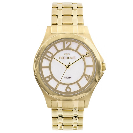 Relógio Technos Fashion Trend Feminino 2036mfpa/4d