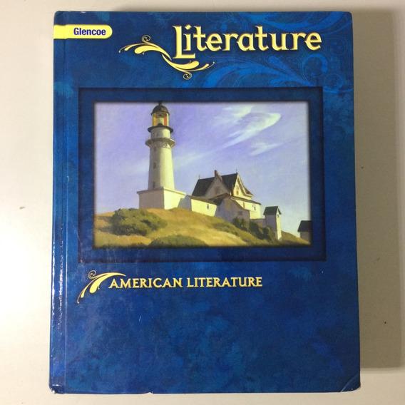 American Literature Glencoe C/ Respostas