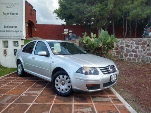 Imagen 1 de 15 de Volkswagen Jetta 2.0 Clasico Cl Tm